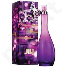 Jennifer Lopez L.A. Glow, tualetinis vanduo (EDT) moterims, 100 ml