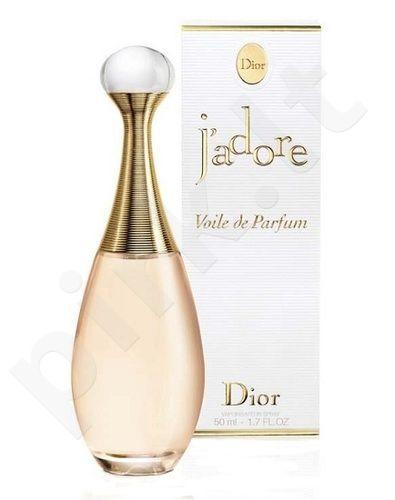 Christian Dior Jadore Voile, kvapusis vanduo (EDP) moterims, 100 ml