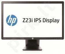 HP LCD Z23i 23'' AH-IPS 16:9 8ms 1000:1 VGA DVI-D DisplayPort USB Hub