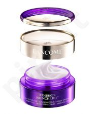 Lancôme Renergie French Lift, Night Duo-Retightening Cream + Massage Disk, Night Skin kremas moterims, 50ml