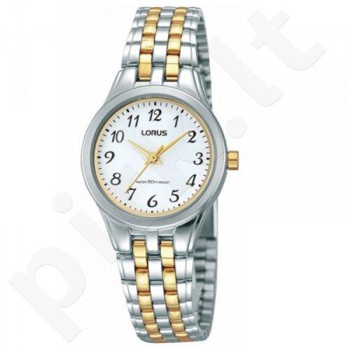 Moteriškas laikrodis LORUS RRS97TX-9