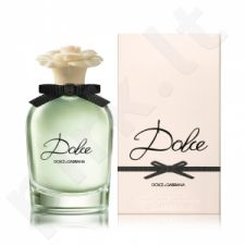DOLCE AND GABBANA DOLCE edp 75 ml moterims