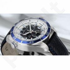 Vyriškas laikrodis BISSET Aias II BSCC54SIBD05AX