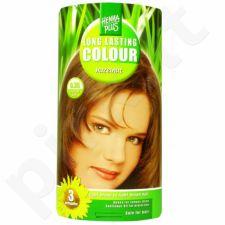 HENNAPLUS ilgalaikiai plaukų dažai Hazelnut