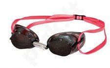 Plaukimo akiniai AQF SHOT MIRROR 4173 43 pink
