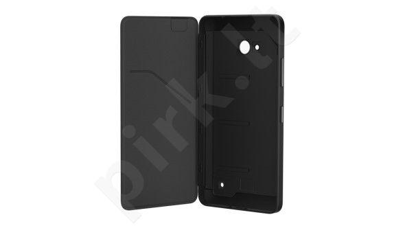 Microsoft Lumia 640 dėklas CC-3089 juodas