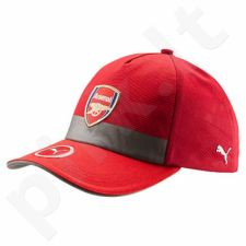 Kepurė  su snapeliu Puma Arsenal 2016 Performance Cap M 021071-01