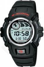 Laikrodis CASIO G-SHOCK  G-2900F-1V