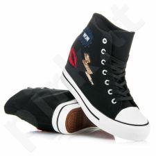 SERGIO TODZI Auliniai laisvalaikio batai