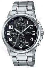 Laikrodis CASIO MTP-E307D-1
