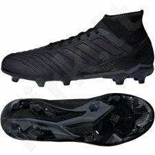 Futbolo bateliai Adidas  Predator 18.3 FG M CP9303