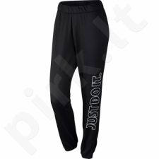 Sportinės kelnės Nike NK Dry Pant Just Do It W 851882-063