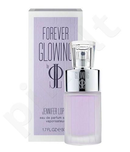 Jennifer Lopez Forever Glowing, 50ml, kvapusis vanduo (EDP), moterims
