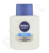 Nivea Men Protect & Care, Original, losjonas po skutimosi vyrams, 100ml
