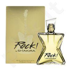 Shakira Rock! by Shakira, tualetinis vanduo moterims, 80ml
