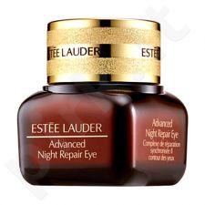 Esteé Lauder priemonė nakčiai Repair Eye kremas, kosmetika moterims, 15ml
