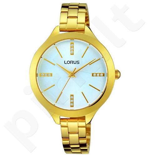 Moteriškas laikrodis LORUS RG222KX-9