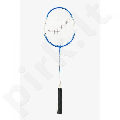 Badmintono raketė Allright Vanquard 300 mėlyna