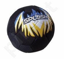 Paplūdimio futbolo kamuolys neopren. 8602 22cm