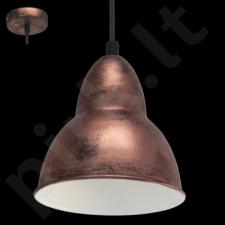 Pakabinamas šviestuvas EGLO 49235 | TRURO