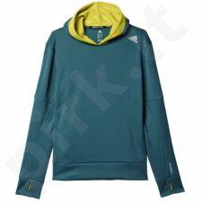 Bliuzonas  Adidas Response Climawarm Astro Hoodie M S93830