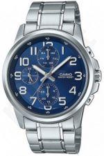 Laikrodis CASIO MTP-E307D-2
