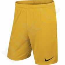 Šortai futbolininkams Nike PARK II M 725887-739