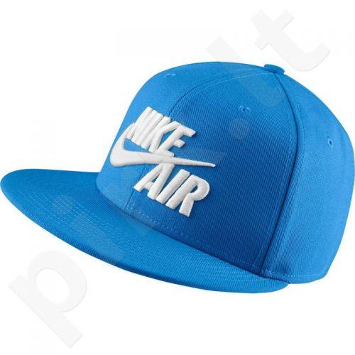 Kepurė  su snapeliu Nike Sportswear Air True Cap Classic 805063-406