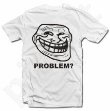 """Marškinėliai """"Trolis"""""""