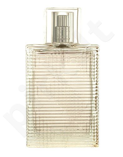 Burberry Brit Rhythm Floral, EDT moterims, 90ml, (testeris)