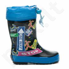 AMERICAN CLUB Guminiai batai