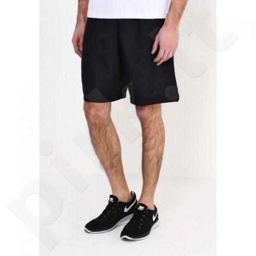 Šortai futbolininkams Nike STRIKE WVN SHRT M 688390-011