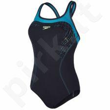 Maudymosi kostiumėlis Speedo Fit Kickback 2AF W 8-10367A605