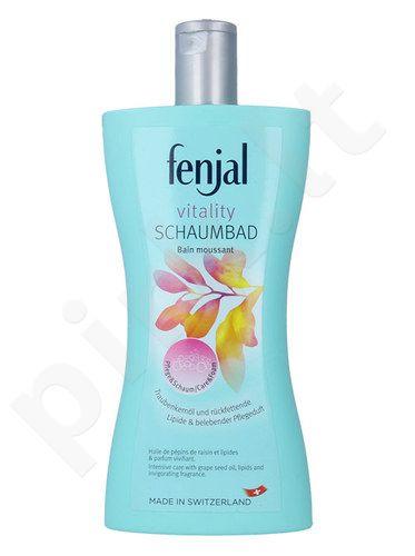 Fenjal Vitality vonios putos, kosmetika moterims, 400ml