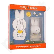 Miffy Miffy rinkinys vaikams, (EDT 50 ml + vonios putos 250 ml)