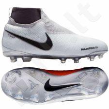 Futbolo bateliai  Nike Phantom VSN Elite DF FG Jr AO3289-060
