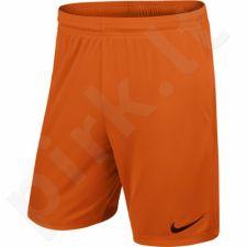 Šortai futbolininkams Nike Park II M 725887-815