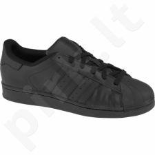 Sportiniai bateliai Adidas  Superstar J Foundation Jr B25724