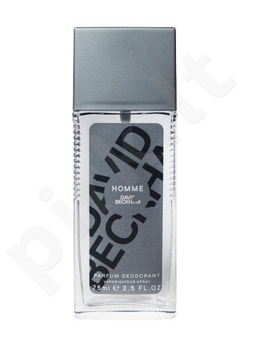 David Beckham Homme, 75ml, [Deodorant], (M)