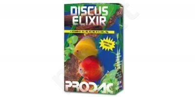 PRODAC Discus ELIXIR 250ml