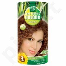 HENNAPLUS ilgalaikiai plaukų dažai Café Latte