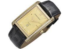 Romanson Classic TL2625QM1GA81G moteriškas laikrodis