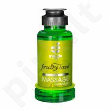 Masažo aliejus Swede Kaktusas/Žalioji citrina 100 ml