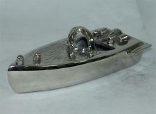 Aliuminio figurėlė Laivelis 98603