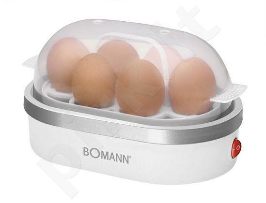 BOMANN EK 5022 CB Kiaušinių virtuvas