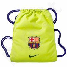 Krepšys batams Nike FC Barcelona Gym Sack BA5413-702