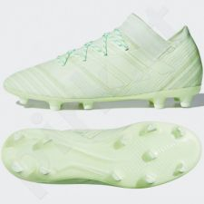 Futbolo bateliai Adidas  Nemeziz 17.2 FG M CP8973