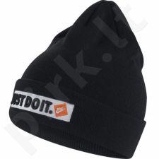 Kepurė  Nike U BEANIE JDI AR8912-010