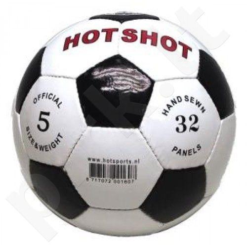 Futbolo kamuolys Hot-Shot