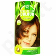 HENNAPLUS ilgalaikiai plaukų dažai Mahogany